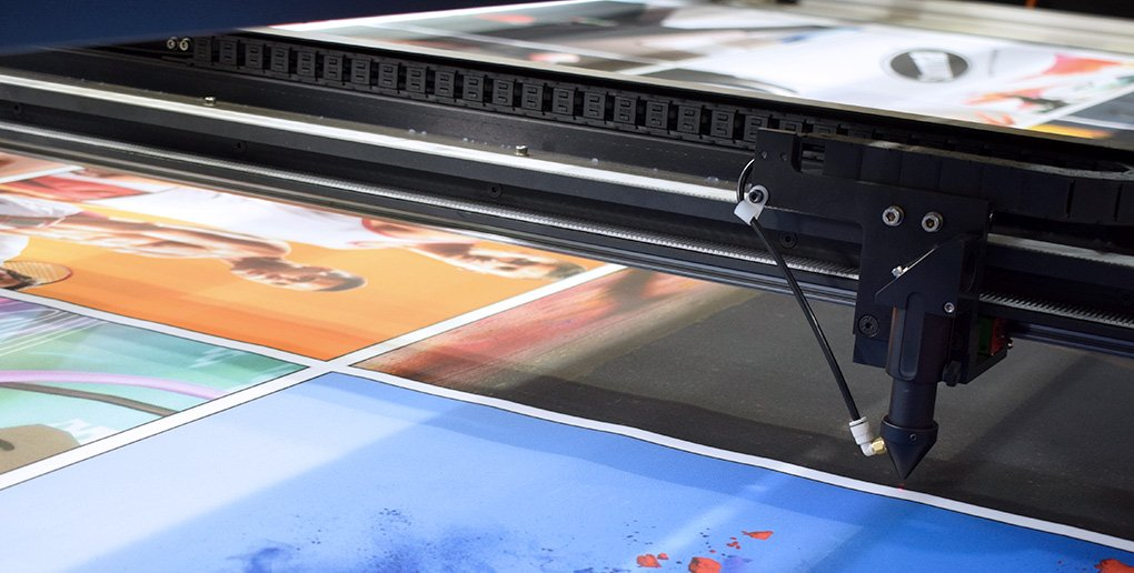 How laser cutting contributes to agile manufacturing