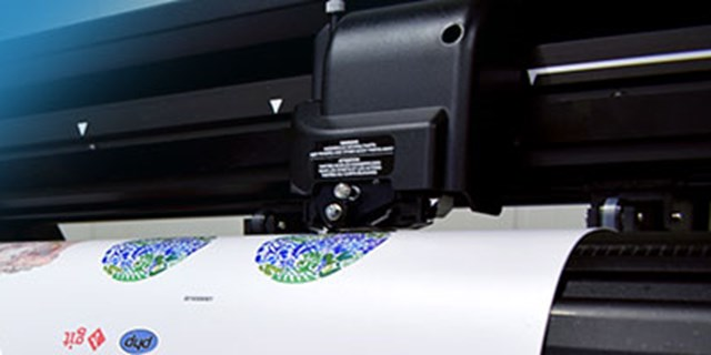 6 Opportunities to enhance with a vinyl cutter